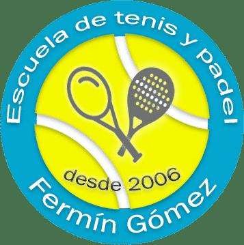 Escuela de tenis Fermín Gómez