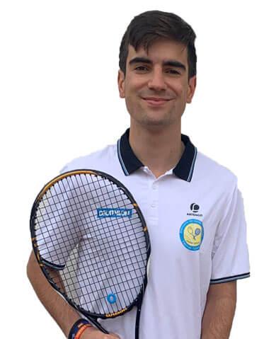 Profesor tenis Sevilla